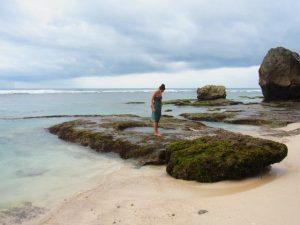 padang padang beach 5